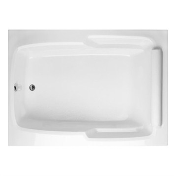 Hydro Systems Duo 6648 Tub DUO6648 by Hydro Systems