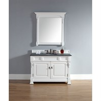 "James Martin 48"" Brookfield Single Vanity - Cottage 147-114-5241"
