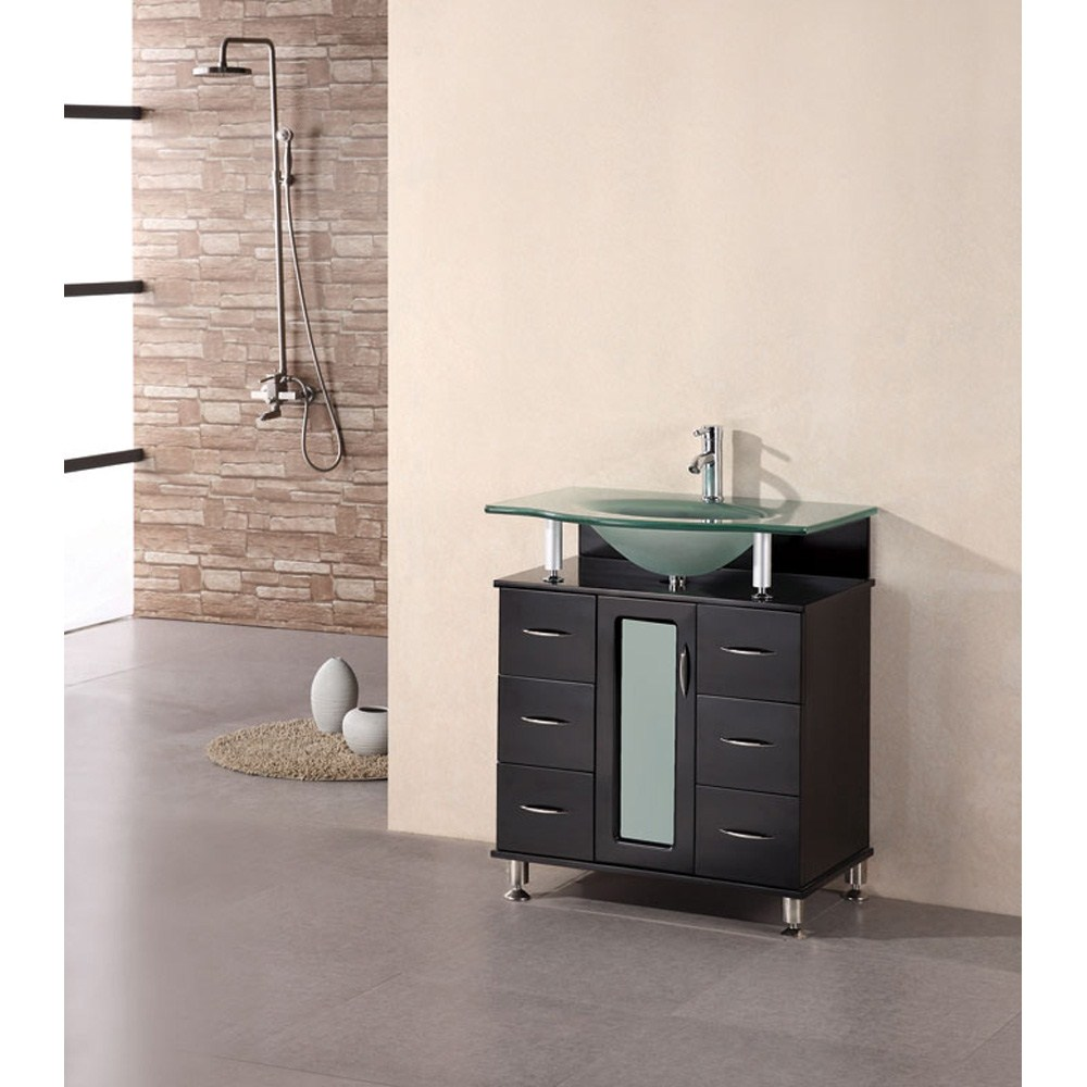 Vanities - Design Element the best prices for Kitchen, Bath, and ...