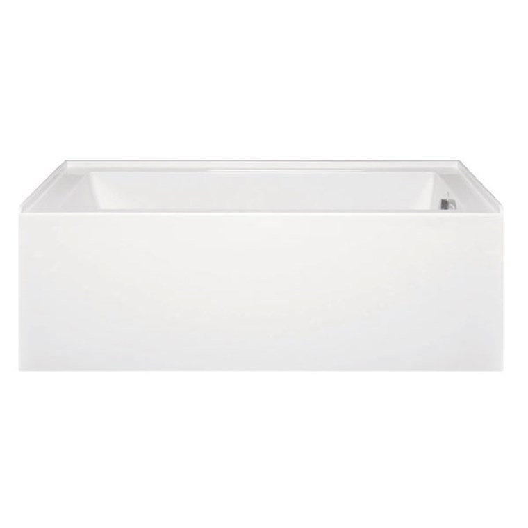 "Americh Turo 6034 Right Handed Tub (60"" x 34"" x 22"") TO6034RH"