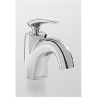 TOTO Ethos Design L Single Handle Lavatory Faucet - Polished Chrome