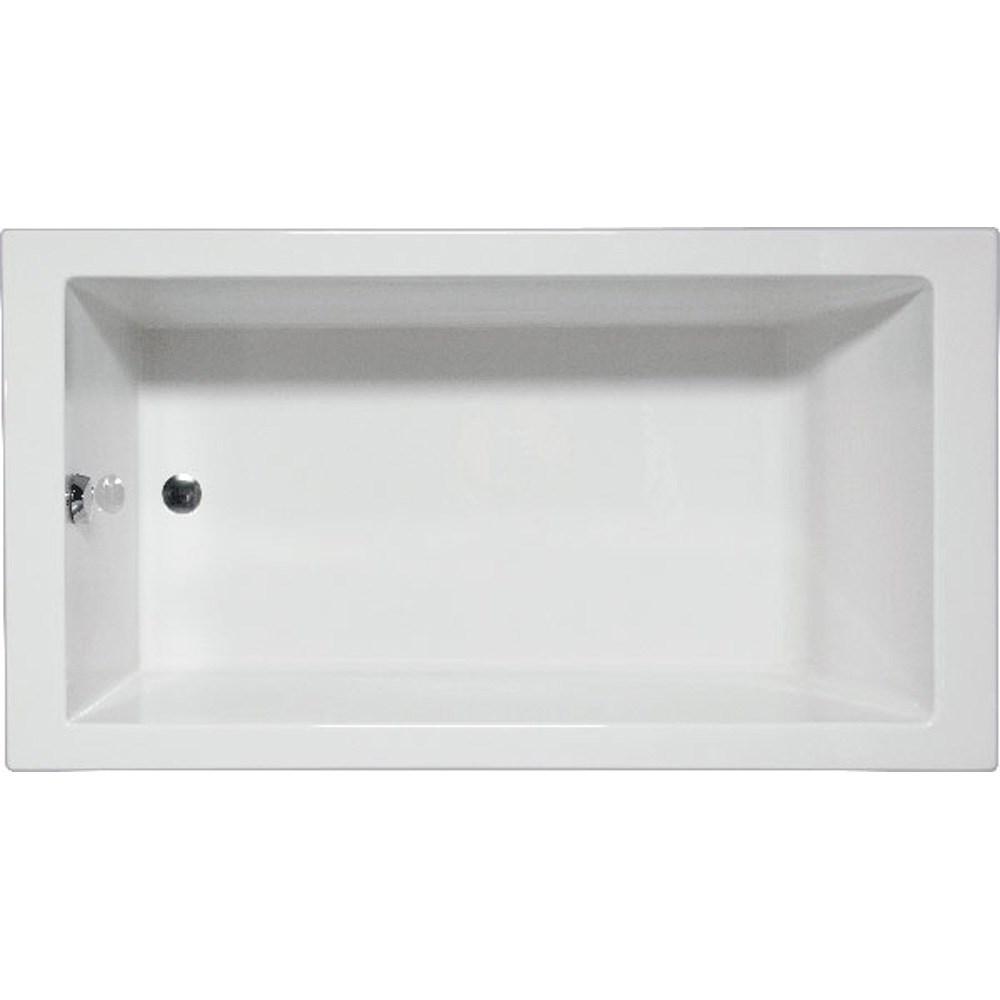 "Americh Wright 7234 Tub (72"" x 34"" x 22"")nohtin Sale $1293.75 SKU: WR7234 :"