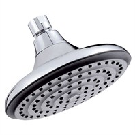"Danze® 6"" 315 Showerhead- Chrome"