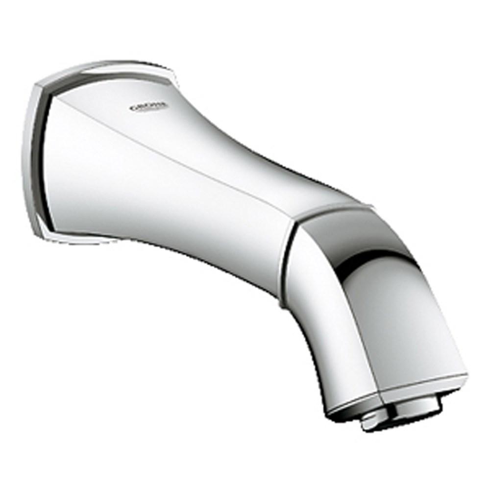Grohe Grandera Bathtub Spout - Chromenohtin Sale $224.99 SKU: GRO 13342000 :