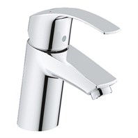 Grohe Eurosmart Lavatory Single-hole Faucet - Starlight Chrome GRO 32643002