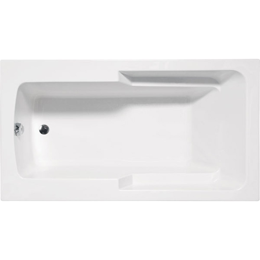 "Americh Madison 6030 ADA Tub (60"" x 30"" x 18"")nohtin Sale $1068.75 SKU: MA6030ADA :"