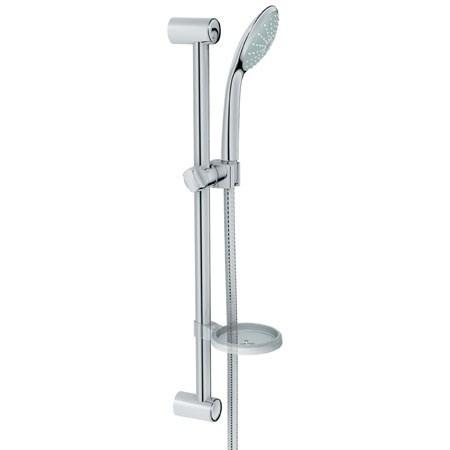 Grohe Euphoria Mono Shower Set - Starlight Chromenohtin Sale $107.99 SKU: GRO 2726600E :