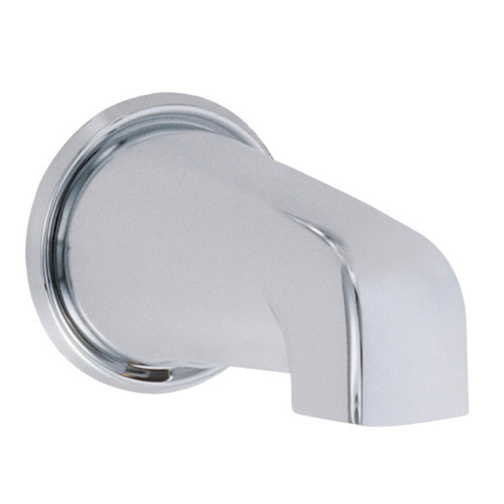 "Danze 8"" Wall Mount Tub Spout without Diverter - Chromenohtin Sale $33.00 SKU: D606325 :"
