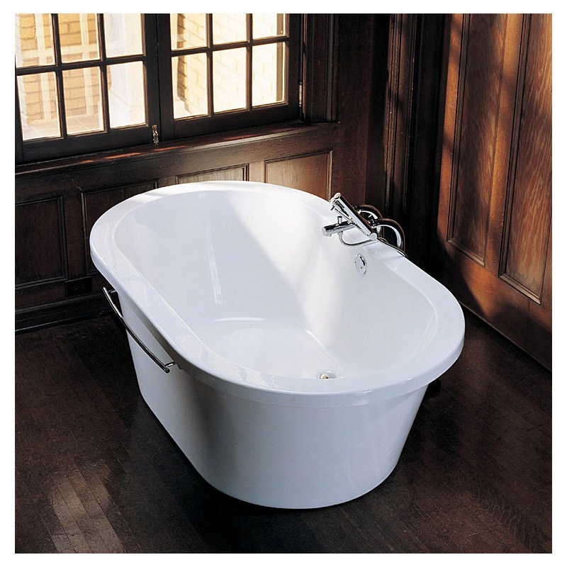 "MTI New Yorker 3 Tub (71.5"" x 41.75"" x 25.5"")nohtin Sale $3217.50 SKU: MTDS-67 :"