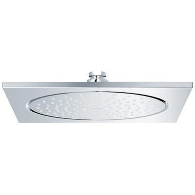 Grohe Rainshower F Series Ceiling Shower Head WaterCare - Starlight Chromenohtin Sale $437.99 SKU: GRO 27815000 :