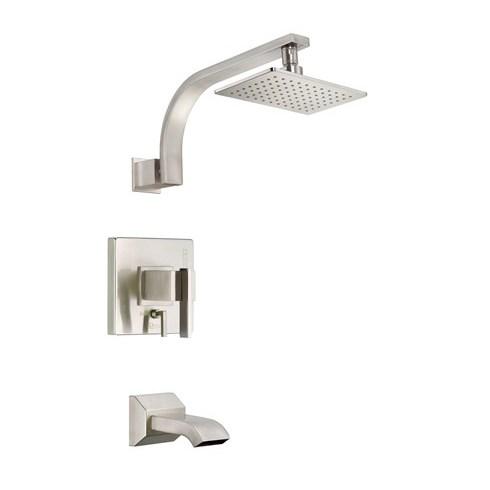 Danze Sirius Tub and Shower Trim Kit - Brushed Nickelnohtin Sale $471.00 SKU: D512044BNT :