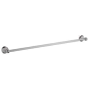 Grohe Seabury Towel Bar - Sterling Infinity Finish