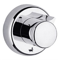 Grohe Grotherm 3000 Trim Diverter/Transfer Valve - Starlight Chrome