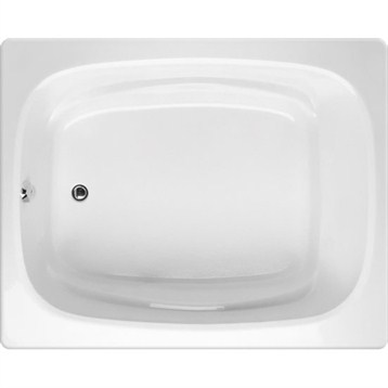 Hydro Systems Alexis 6048 Tub ALE6048 by Hydro Systems