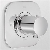 TOTO Aquia® Thermostatic Mixing Valve Trim TS416T