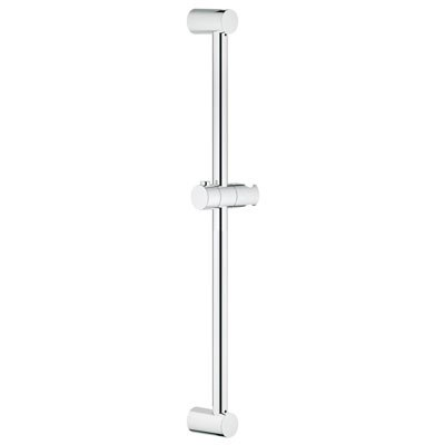"Grohe New Tempesta Cosmopolitan 24"" Shower Bar - Starlight Chrome GRO 27521000"