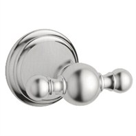 Grohe Geneva Robe Hook - Infinity Brushed Nickel