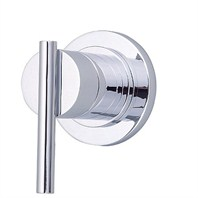"Danze® Parma™ Single Handle 3/4"" Volume Control Valve Trim Kit - Chrome"