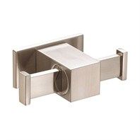 Danze® Sirius™ Robe Hook - Brushed Nickel