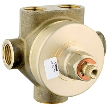 Grohe 5-Port Diverter Rough-In Valve by GROHE