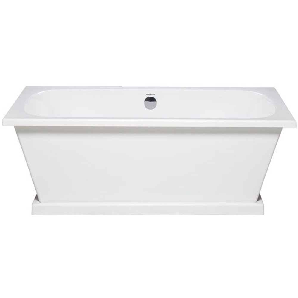 "Americh Locklyn 6636 Freestanding Tub (66"" x 36"" x 22"")nohtin Sale $3731.25 SKU: LK6636T :"