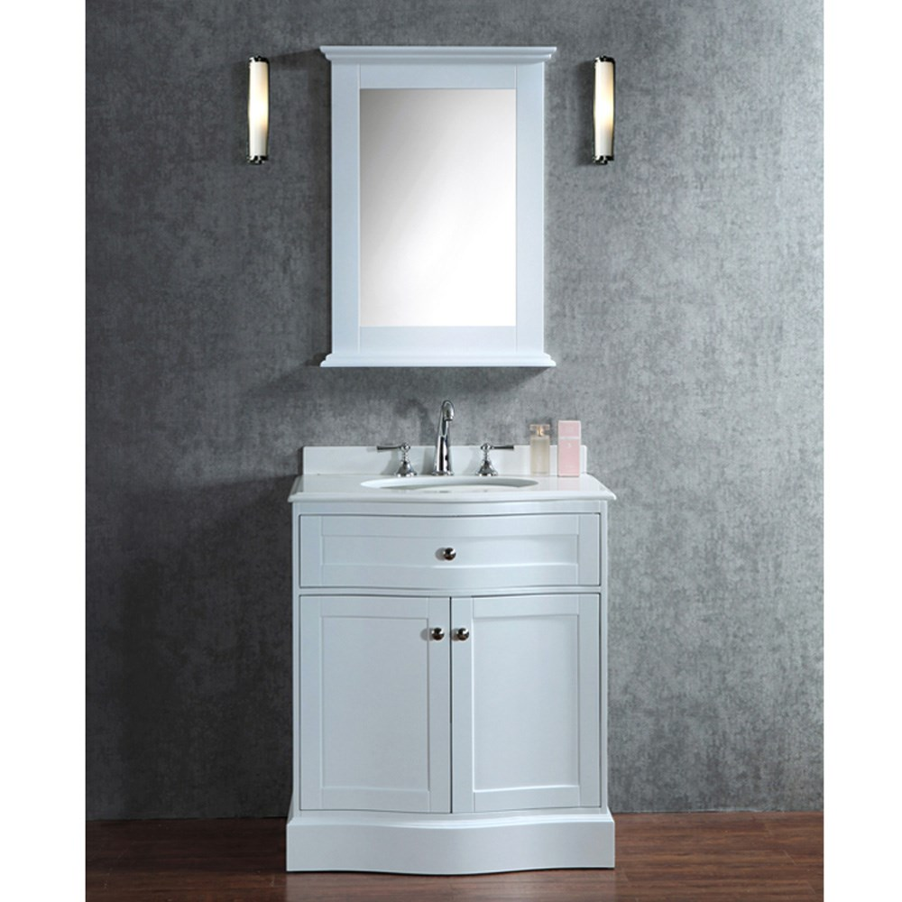 Vanities - Ariel the best prices for Kitchen, Bath, and Plumbing ...