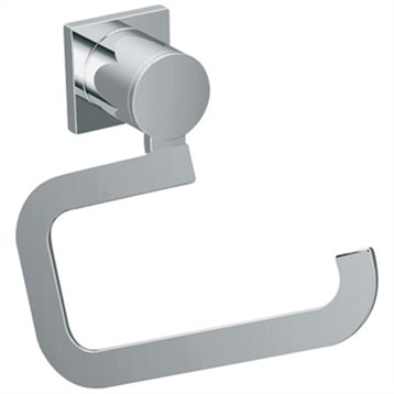 Grohe Allure Paper Holder, Starlight Chrome by GROHE
