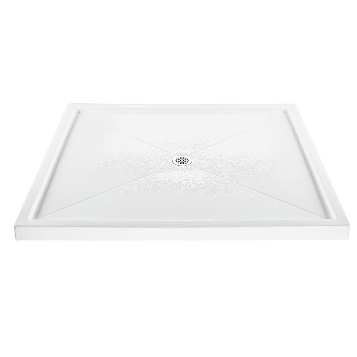 "MTI MTSB-5442MT Shower Base (54"" x 42"")"