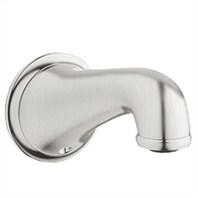 Grohe Seabury Tub Spout - Infinity Brushed Nickel