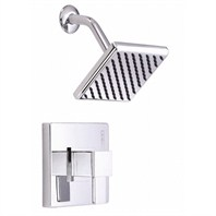 Danze® Reef Single Handle Shower Faucet Trim Kit - Chrome D510533T