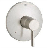 Grohe Essence Pressure Balance Valve Trim - Infinity Brushed Nickel