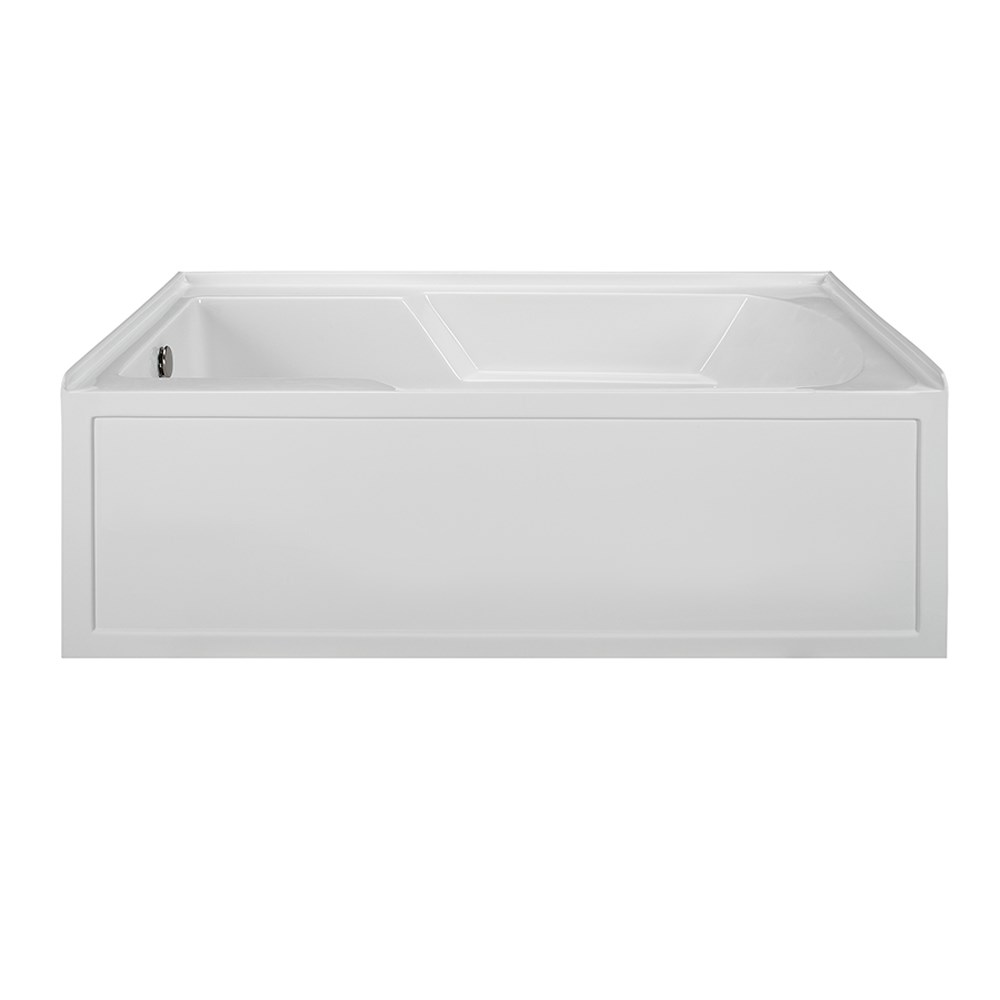 MTI Basics Integral Skirted Bathtub (59.875\
