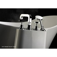 Lido Faucet Stand by Victoria and Albert
