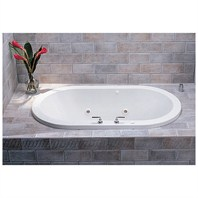"MTI New Yorker Tub (71.5"" x 41.75"" x 22.5"")"