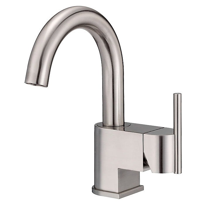 Danze® Como™ Single Handle Lavatory Faucet - Brushed Nickelnohtin Sale $325.50 SKU: D222542BN :