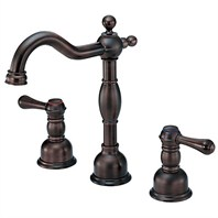 Danze® Opulence™ Roman Tub Faucet Trim Kit - Oil Rubbed Bronze