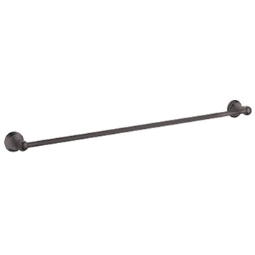 Grohe Geneva Towel Bar - Oil Rubbed Bronzenohtin Sale $193.99 SKU: GRO 40146ZB0 :