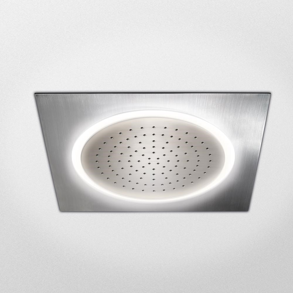 TOTO Legato Ceiling-Mount Shower Head with LED Lighting - 2.5 GPMnohtin Sale $1865.60 SKU: TS624KG.CP :