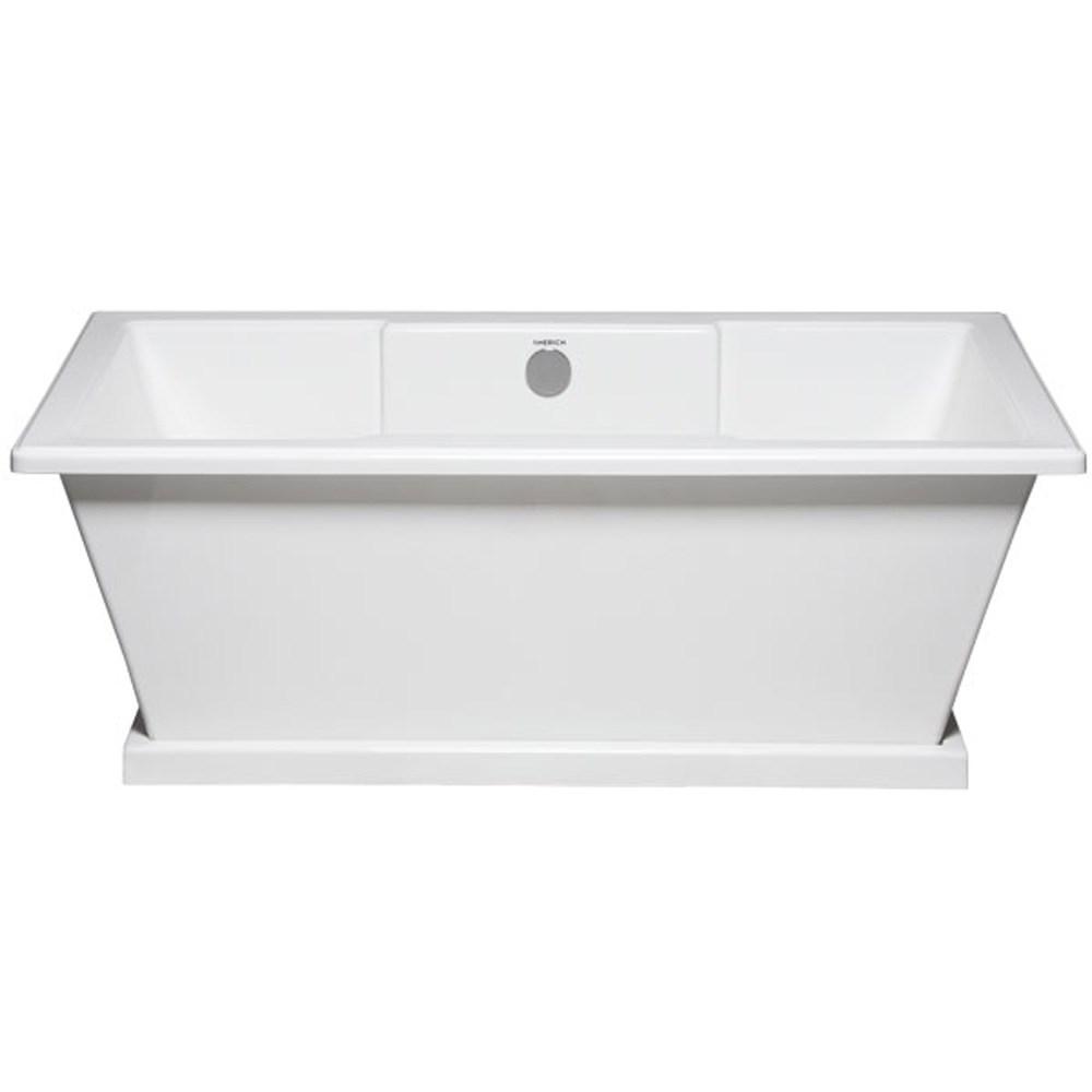 "Americh Julep 6636 Freestanding Tub (66"" x 36"" x 22"")nohtin Sale $3562.50 SKU: JP6636T :"