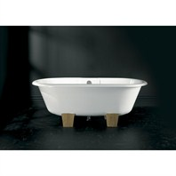 Deauville Bathtub by Victoria and Albert