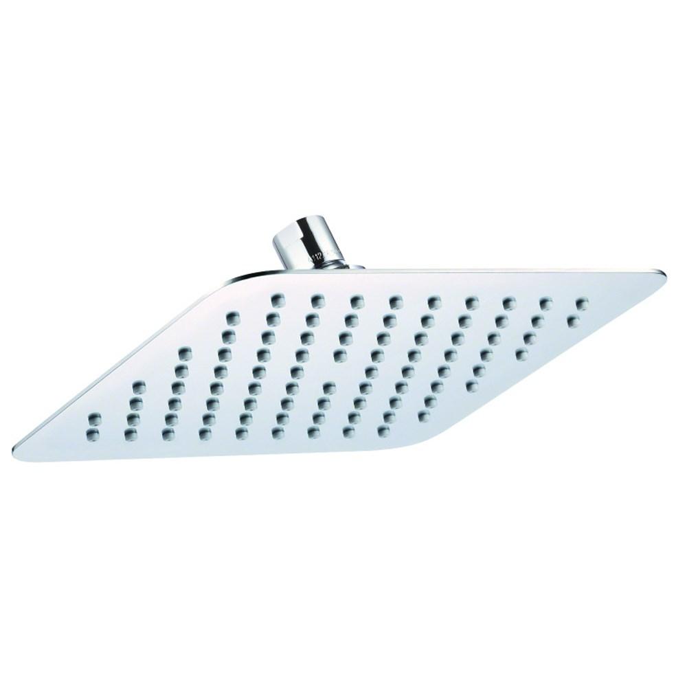 "Danze Drench Square 8"" 1 Function Rain Showerhead 2.0gpm - Chromenohtin Sale $149.25 SKU: D460172 :"