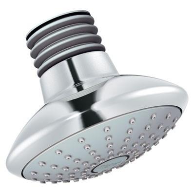 Grohe Euphoria Mono Shower Head WaterCare - Starlight Chromenohtin Sale $76.99 SKU: GRO 2727000E :