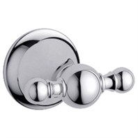 Grohe Seabury Robe Hook - Starlight Chrome