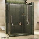 "Bath Authority DreamLine Enigma Shower Enclosure (36"" x 60 1/2"")"