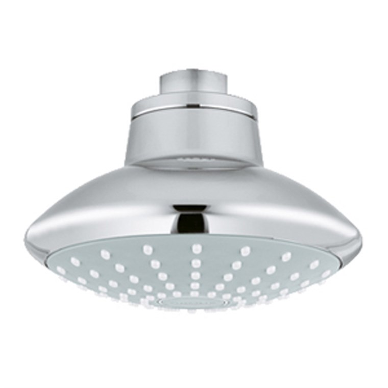 Grohe Euphoria 110 Mono Shower Head - Starlight Chrome GRO 27810001