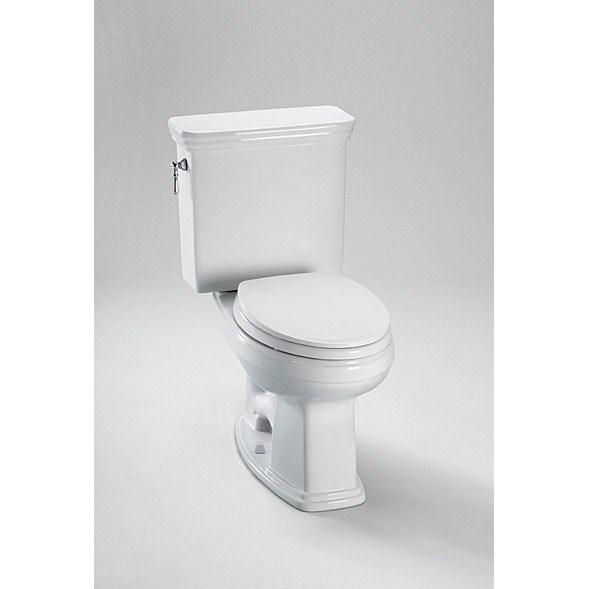 Toto 174 Eco Promenade 174 High Efficiency Two Piece Toilet