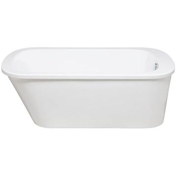 """Americh Abigayle 6634 Freestanding Tub, 66"""" x 34"""" x 23"""" AB6634T by Americh"""