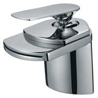 Mondria Single Hole Bathroom Faucet WC F101