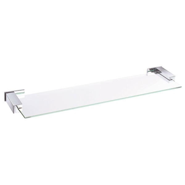 "Danze® Sirius™ Glass Shelf 24"" - Chrome D446135"