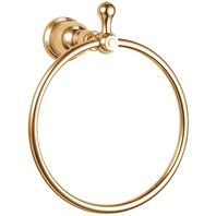 Danze® Opulence™ Towel Ring - Polished Brass